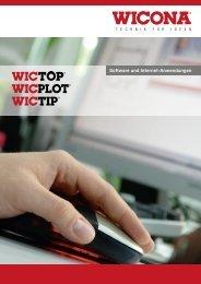 Download Software und Internet-Anwendungen - Wicona Schweiz