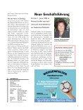 Zwischen Bauernglück und Fleischtheke - Stadtwerke Weißenfels - Page 2