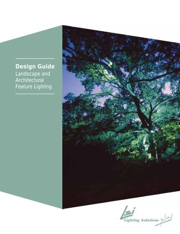 Design Guide - LSI Industries Inc.