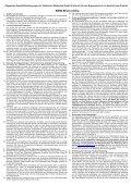 Preisblatt und AGB für den Tarif SWW Strom - Stadtwerke Weißenfels - Page 2