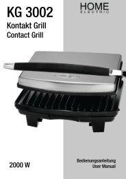 Kontakt Grill - E2 Fachhandels & Reparatur Servicecenter | Start