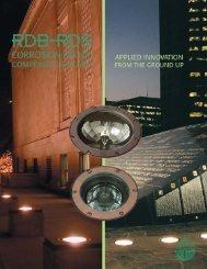 LSI Greenlee?? RDB/RDS Series - LSI Industries Inc.
