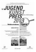 Programmheft der Kunstschule - Stadt Filderstadt - Page 4