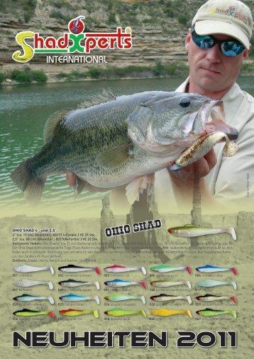newsblatt 2011/2012 - ShadXperts