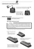 Gigaset AL180/AL185/AL280/AL285 - ElektroPower GmbH - Page 4