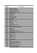 Hilfedokument für die Mercedes-Benz Sonderwerkzeug-Datenbank - Seite 6