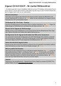 Bedienungsanleitung - Gigaset - Seite 2