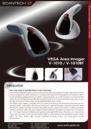 Datenblatt Vega V-1010_en - Wirth Elektronik GmbH