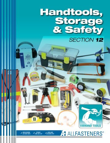 12 - All Fasteners