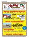 The Complete Fair Book 2011 - Laramie County Fair - Page 5