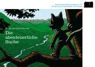 Die abenteuerliche Suche - Bayerisches Staatsministerium für ...
