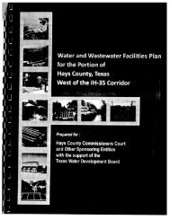 0804830842 - Texas Water Development Board