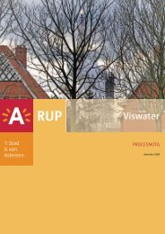 Viswater - Stad Antwerpen
