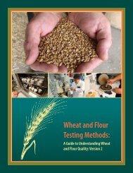 Wheat and Flour Testing Methods - WHEATFLOURBOOK.ORG