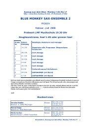 Download .pdf - Blue Monkey Studio