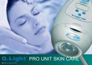 Skin Care E