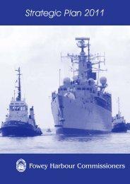 Objectives & Strategies.pdf - Fowey Harbour