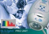 Pro unit e - Fleckenstein IBD international