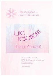 Life Resonance Health & Beauty Care Products - Fleckenstein IBD ...