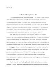 Paper 1 final draft - Google Drive - First-Year Composition at USF