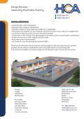 Swimming Pool - Fabric duct - Page 6