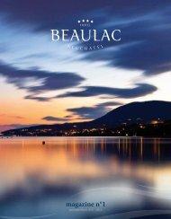 magazine n°1 - Delphine Beuret