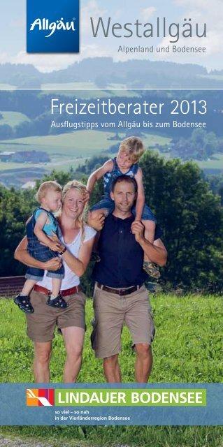 Freizeitberater - Landkreis Lindau