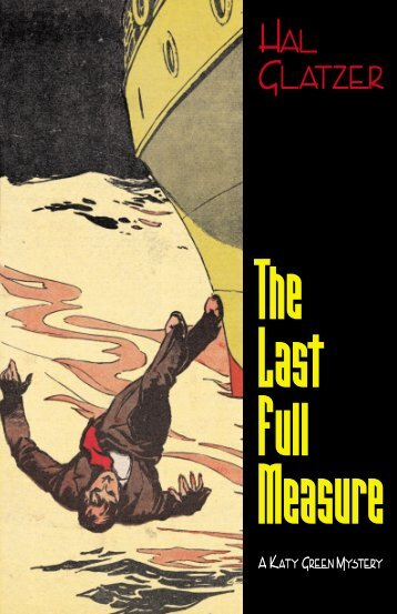 The Last Full Measure - Studio E Book Production