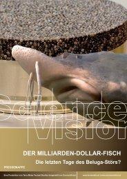 DER MILLIARDEN-DOLLAR-FISCH Die letzten ... - ScienceVision