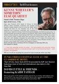 24-29 July 2012 - sligo jazz project - Page 7