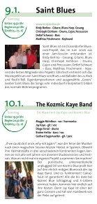 Veranstaltungs programm - Topos - Page 6