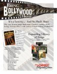 Sound Great Instantly With The Bollywood Edition - Lowrey Organs - Page 5