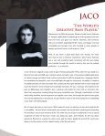 View the program - Jaco Pastorius - Page 2