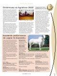 Consangüinidade: A Lagoa tem a solução ... - CRV Lagoa - Page 3
