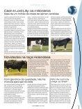 Consangüinidade: A Lagoa tem a solução ... - CRV Lagoa - Page 7
