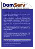 com Domains - Schneider-Reigl, Joachim - Seite 2