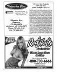 "Page 1 """"*~""--4» April 2004 Published Locally Bv Si For Swingers ... - Page 4"