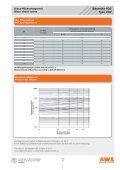 Disco-Rückschlagventile Disco check valves 932 - AWS Apparatebau - Seite 6