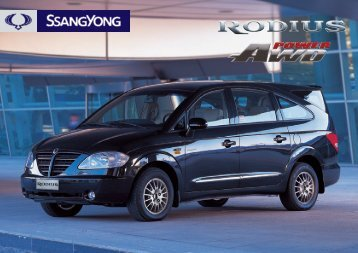 Download - SsangYong-Auto.at