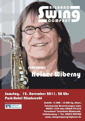 Heiner Wiberny