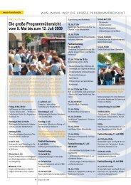 5 - Chorfest Heilbronn