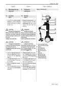 Installation instructions Montageanweisung Stativgerät ... - Welch Allyn - Page 7