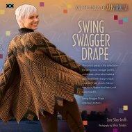SWinG SWAGGer DrAPe - Knitting Universe