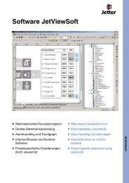 Software JetViewSoft
