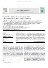 Author's personal copy - Instituto de Recursos Naturales y ...