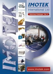 International Ltd - Imotek Shop