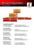 Pfedelbacher Schloßfest 2011 - TSV Pfedelbach - Seite 4