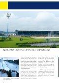 Broschüre Flutlicht - Europoles - Seite 4
