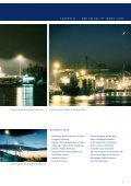 Broschüre Flutlicht - Europoles - Seite 7
