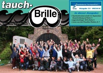 tauch-Brille 09-2010 - STSB